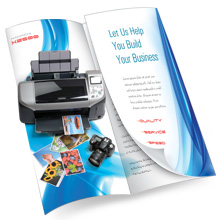 Brochure Printing