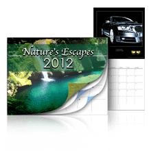 6000 Calendars 12 x 12