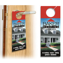 Door Hangers