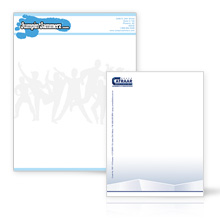 Letterheads